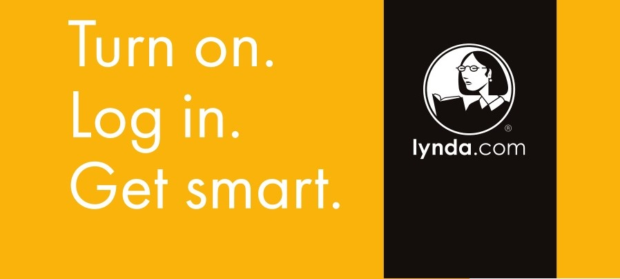Lynda.com training now available for UNC users
