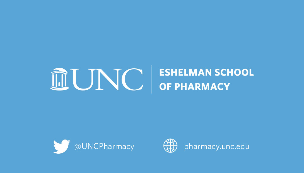 Templates - UNC Eshelman School of Pharmacy