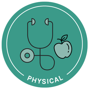 Physical-wellness-icon
